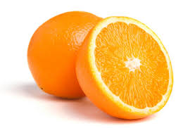 Imported Orange