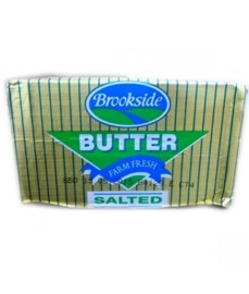 Unsalted Butter - from Brookside