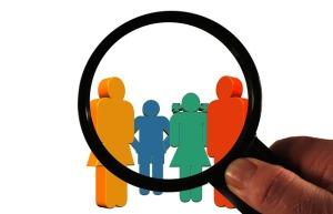 Focus your marketing efforts to your target market (Image: pixabay.com)