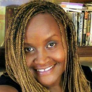 Elly Nduta Kamari