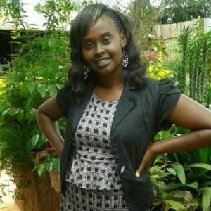 Maureen Bilha Kamari