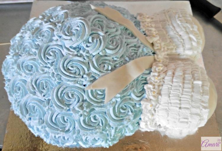 Blue Tummy Cake_Tutorial Post-Amari Recipe