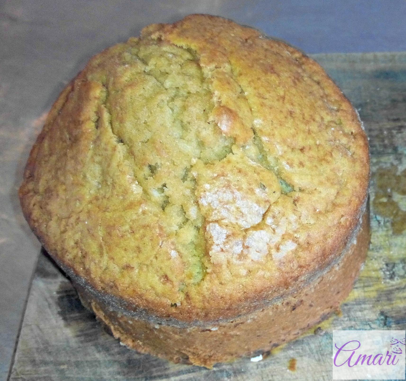 Simple Vanilla Cake Recipe – Amari Baking Center