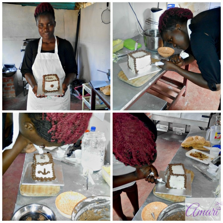 Student Anne Otoba collage_Amari Baking classes