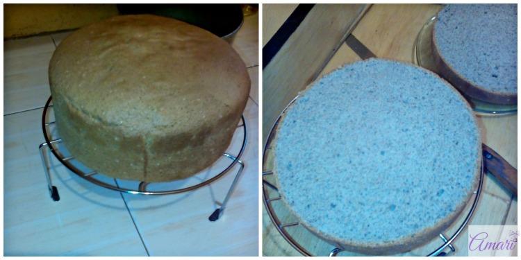 Baked spicy sponge cake_Amari blog recipe
