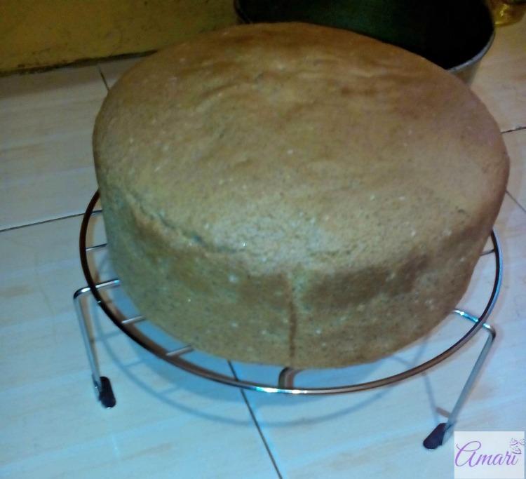 Spicy Sponge Cake_Amari Blog Recipe