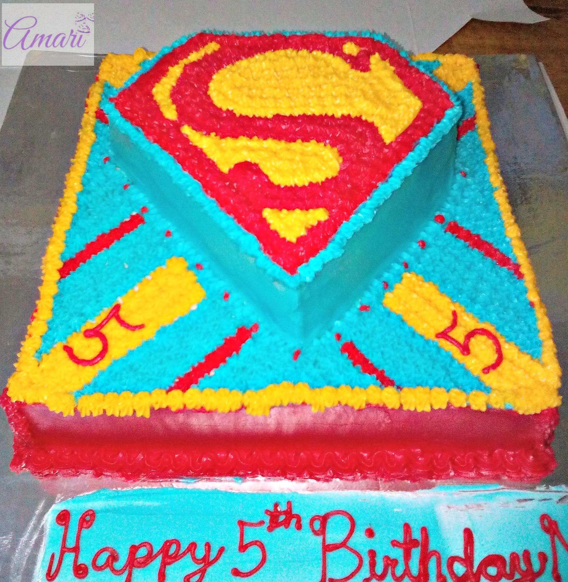 Cake Decoration Tutorials Amari Baking Center