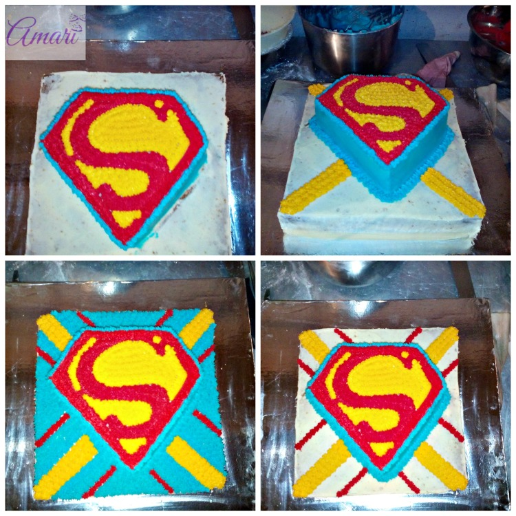 Superman color fill ins_Amari Blog recipe