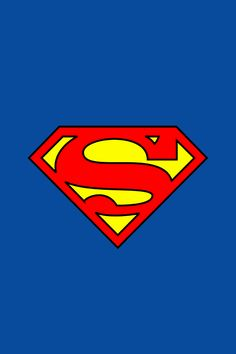 superman logo from pinterest