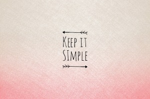 keep-it-simple-wallpaper
