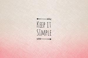 keep-it-simple-wallpaper