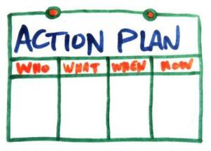 Action plan pic