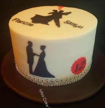 3rd part Lylisa - Emily cake