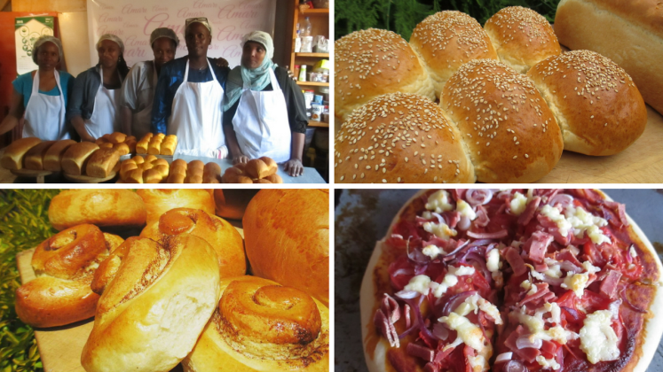Amari Basic Bread March 2018 Collage_Amari Baking Classes