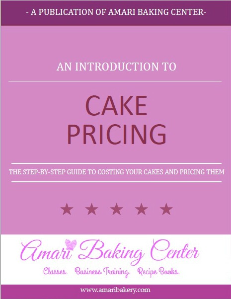 Amari Pricing Ebook cover page-title