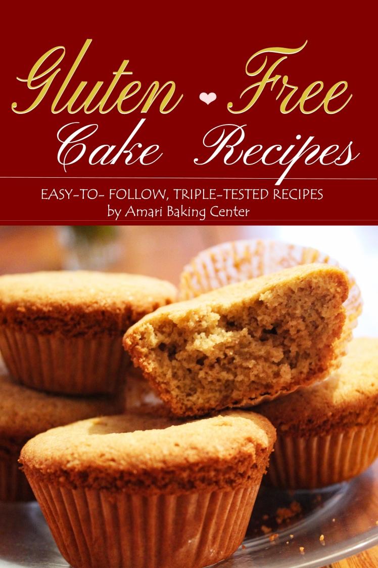 gluten free cover