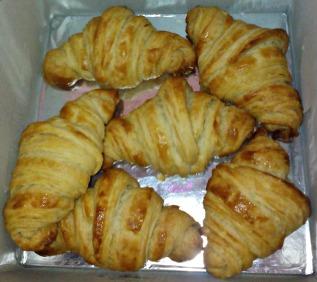 Croissants WM pic_Amari Intermediate Bread class pic