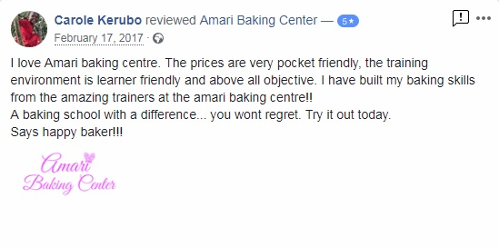 FB review for Amari 3
