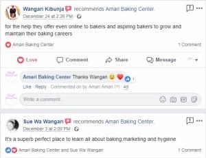 FB review for Amari 4
